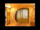 Красивые арки выход на балкон из комнаты