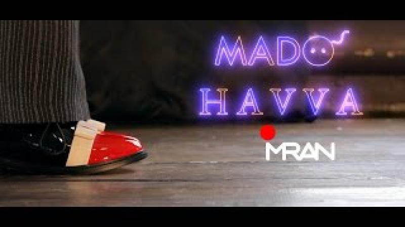 рекламный ролик для MADO HAVVA