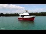 Miami Boat Show Beneteau At Virginia Key &amp Bayside
