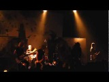 Katatonia - Deadhouse (live in Copenhagen, Denmark - 2012)