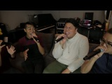 All In My Head (Flex) - Fifth Harmony ft. Fetty Wap The Filharmonic (Live A Cappella Cover)