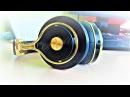 Bludio T3 Golden-black   Обзор дешевых и четких наушников