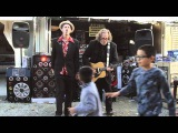 Sean Wheeler &amp Zander Schloss - Calexico and Mexicali (Official Video)