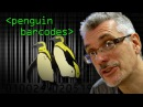 The Penguin Barcode - Computerphile