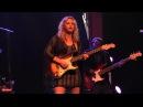 ANA POPOVIC Ana's Shuffle 3 26 17 Blast Furnace Blues Bethlehem PA