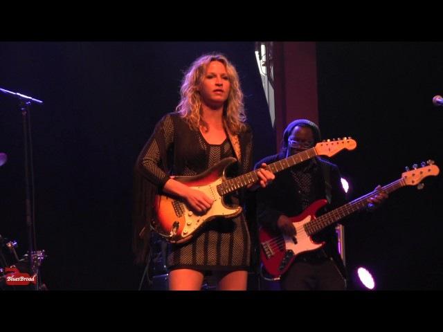ANA POPOVIC • Anas Shuffle • 32617 - Blast Furnace Blues - Bethlehem, PA
