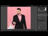 Lightroom CS6 CC Pure White Background - Seamless white