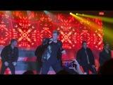 THE CALL (BackstreetBoys)NYE at Caesars Palace Las Vegas 12-31-2016