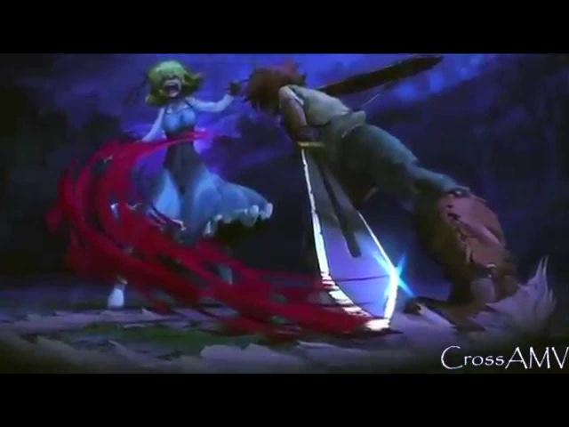 Akame Ga Kill/Убийца Акаме [AMV]: Night Raid Tribute