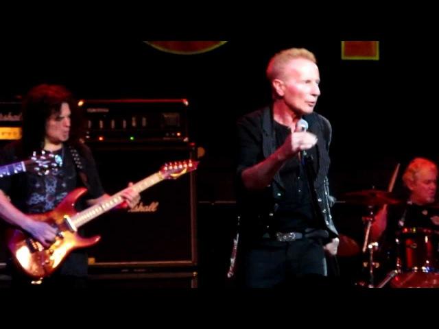 UFO - Venus LIVE 2012 Canyon Club, Agoura Hills, CA