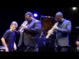 Chick Corea and friends - Tempus Fugit It's About That Time live at North Sea Jazz 2016