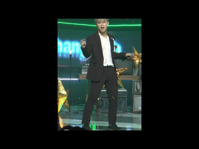 [MPD직캠] 비투비 임현식 직캠 Movie BTOB Lim Hyun Sik Fancam @엠카운트다운_170309