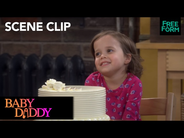 Baby Daddy | Season 6, Episode 10: The Wrong Cake | Freeform
