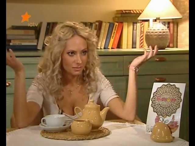 Dekolte- анекдоти по-українськи. 04.03.2012