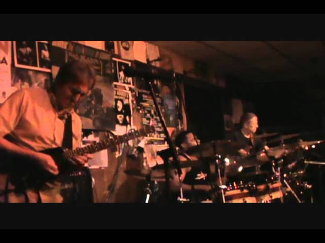 Allan Holdsworth Fred live at the baked potato 2011