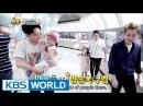 SoDa siblings house - Meeting EXO Chen Xiumin The Return of Superman / 2016.09.25