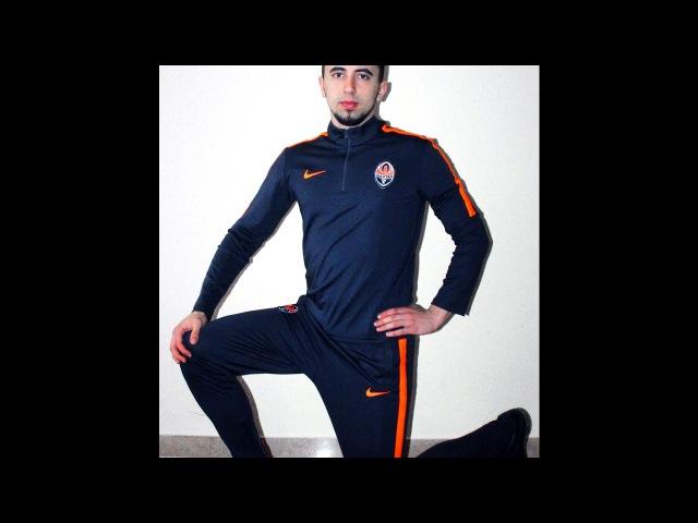 ©Спортивный костюм Nike модель Шахтер . Спортивная одежда Sport Naxodka