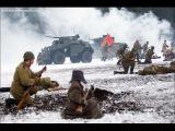 СИЛЬНЫЙ ВОЕННЫЙ ФИЛЬМ. БЛОКАДА. Русские Военные Фильмы 1941 !