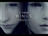 Cloud&ampTifa  Wings