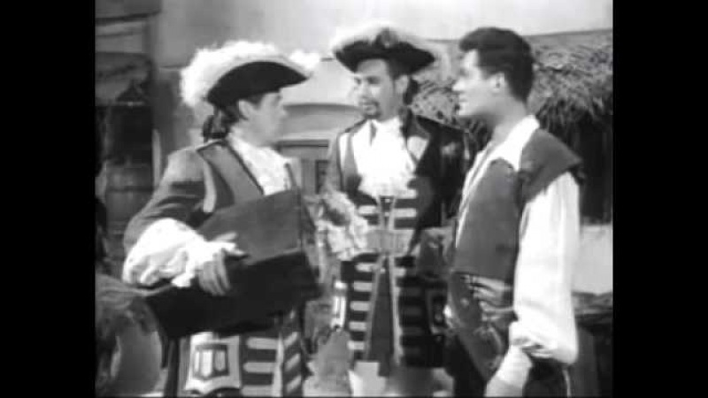 The Buccaneers - Dan Tempest And The Amazons - Classic TV Show Full Episode