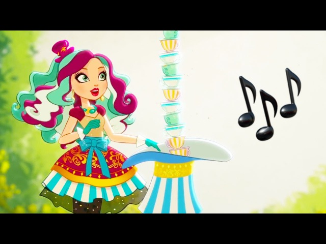 Ever After High Full Episodes | Ever After High Musical 🎵 | Dragon Games