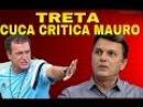 IRRITADO CUCA MANDA INDIRETA PARA MAURO CEZAR E DA TOCO EM REPORTER DA ESPN, MAURO RESPONDE .