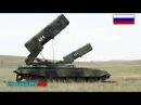 Russian TOS-1A Multiple Rocket Launcher - Буратино ТОС-1А Солнцепёк. PART-1