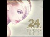 Paulina Rubio 24 Kilates (1993) - (Disco Completo)