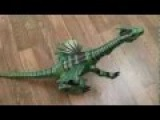 Радиоуправляемый динозавр дракон 28109