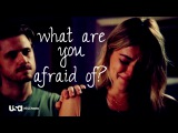 Mike & Paige ::: what are you afraid of?