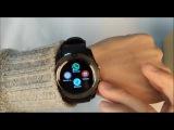 Часы Smart Watch V8