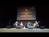 Ensemble Russian Renaissance - Vanya. Red Hot Chili Peppers, Californucation, Archipovski.