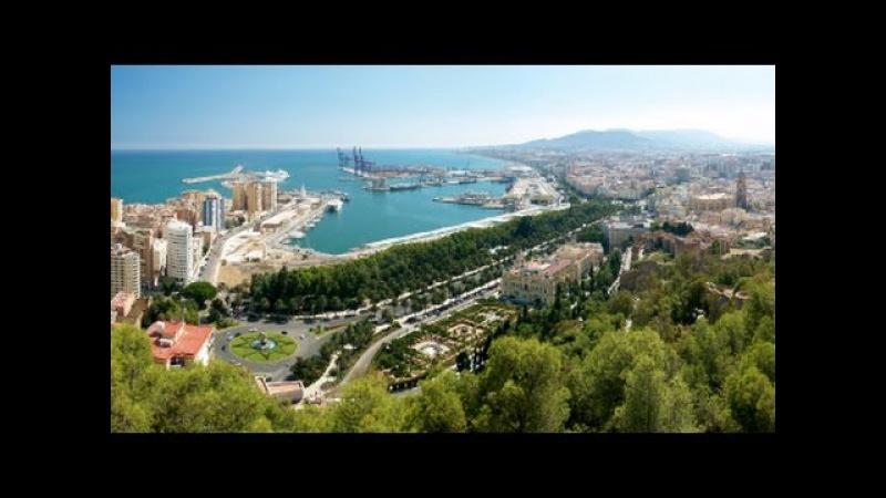 Ciudad del Paraíso. Málaga