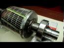 Генератор на постоянных магнитах Как сделать Подробно