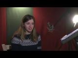 Норм и Несокрушимые в студии Алина Кукушкина!