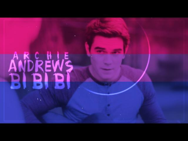 Archie andrews • bi bi bi •