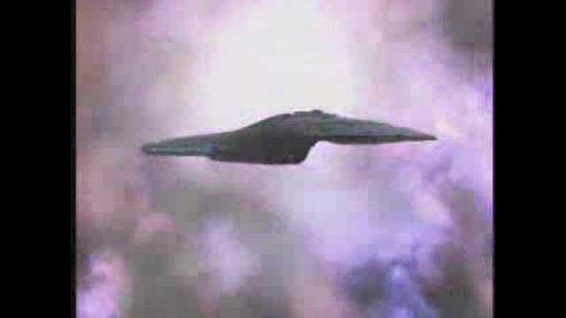 Star Trek Voyager - End Of All Hope