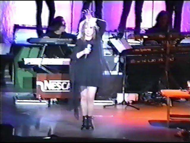 Алла Пугачева Концерт в Челябинске 22 05 1998 г