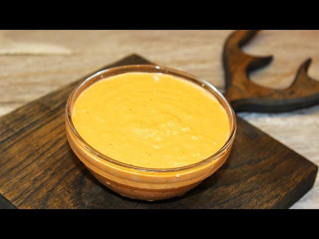 Самый популярный фастфудный соус, ЭВЕР