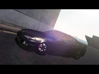 Nissan Silvia S15 Mikawa - Drift Competition | SLRR