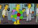 Симпсоны — Пролетевший цирк Монти Бёрнса | сезона 28 серия 1