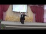 Танец на день учителя 11