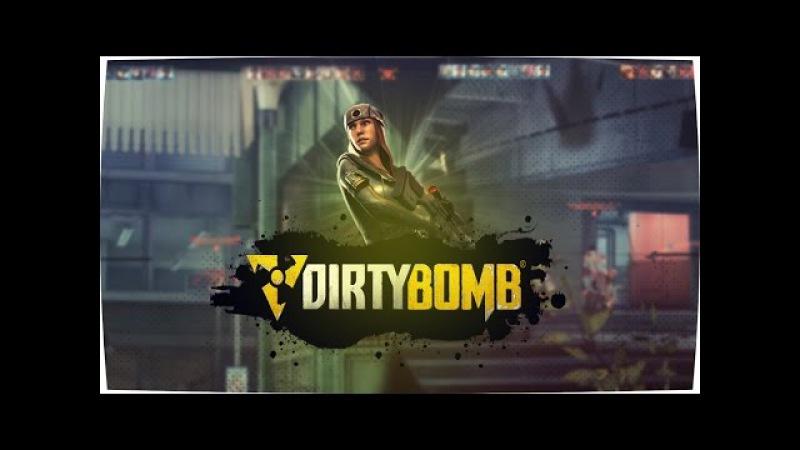 SNIPER CANSADA - DIRTY BOMB