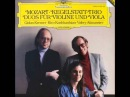 Wolfgang Amadeus Mozart - Kegelstatt-Trio 2/2