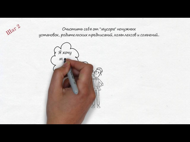 День сурка 3. Решение. Психолог Марат Латыпов