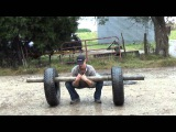 My #1 Muscle Building Combination for Gaining Ultimate Strength