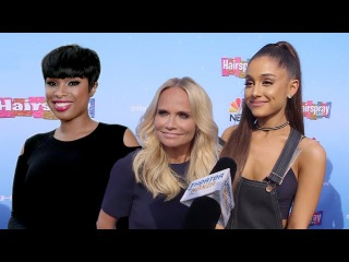 Meet Kristin Chenoweth, Ariana Grande, and More of the Hairspray Live! Cast
