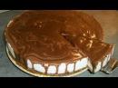 Торт Птичье Молоко без выпечки рецепт от Inga Avak