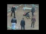 Уличные нокауты (драки - подборка, нарезка ). Knockouts in street fights.