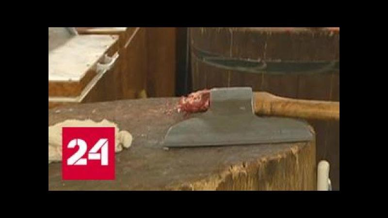 В Мордовии заражённое мясо умерших животных выдавали за свежее